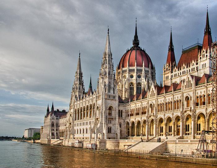 Электронные авиабилеты Киев-Будапешт