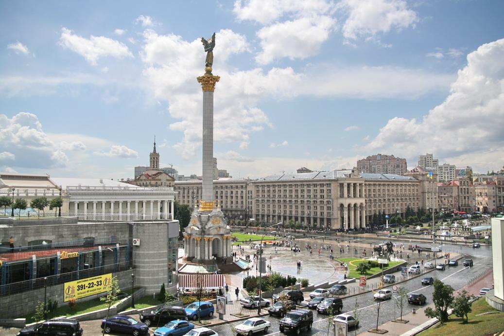 Билеты на самолет в Киев