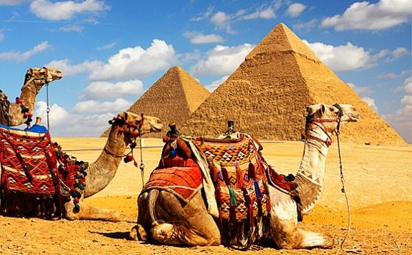 Электронные авиабилеты в Египет