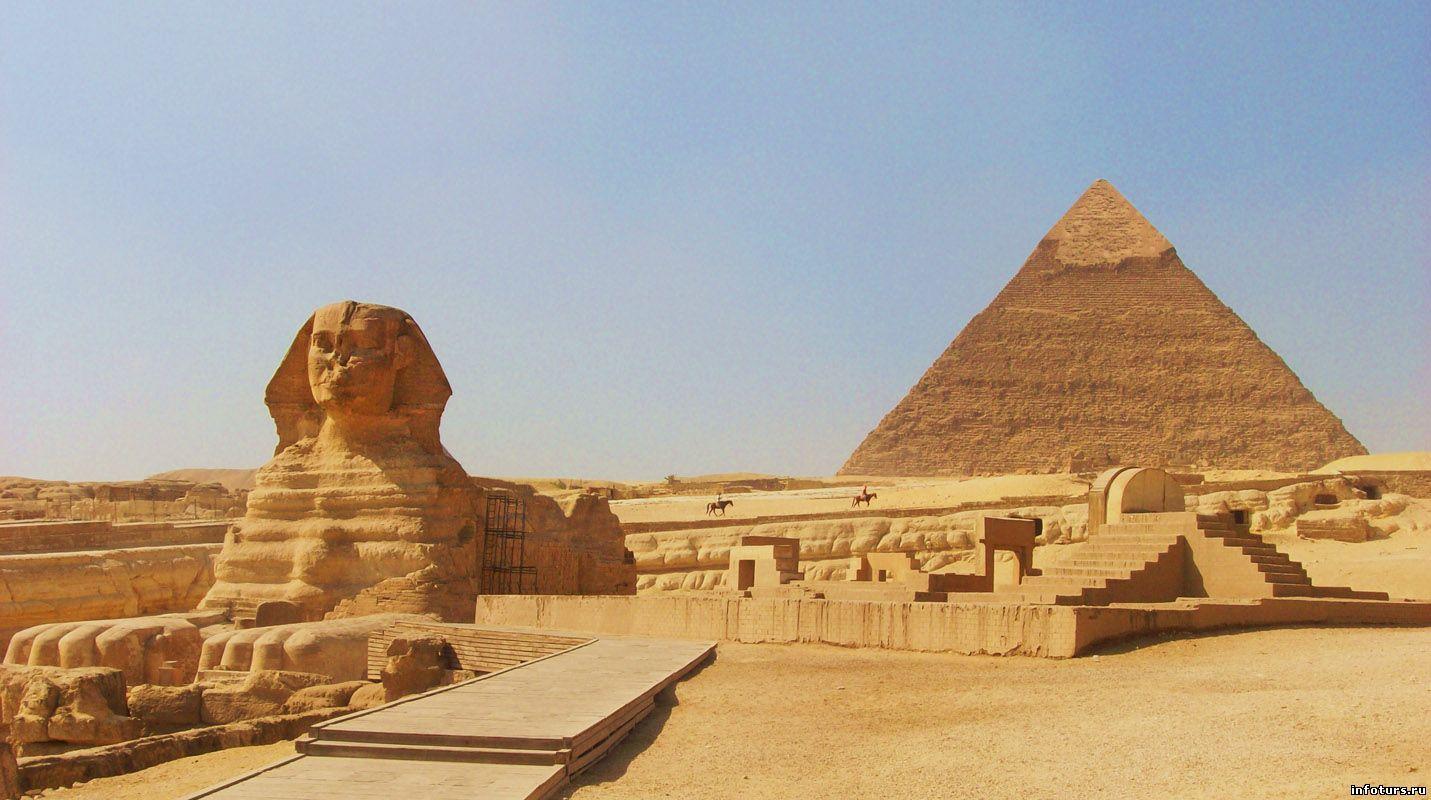 Преимущества покупки электронных билетов в Египет