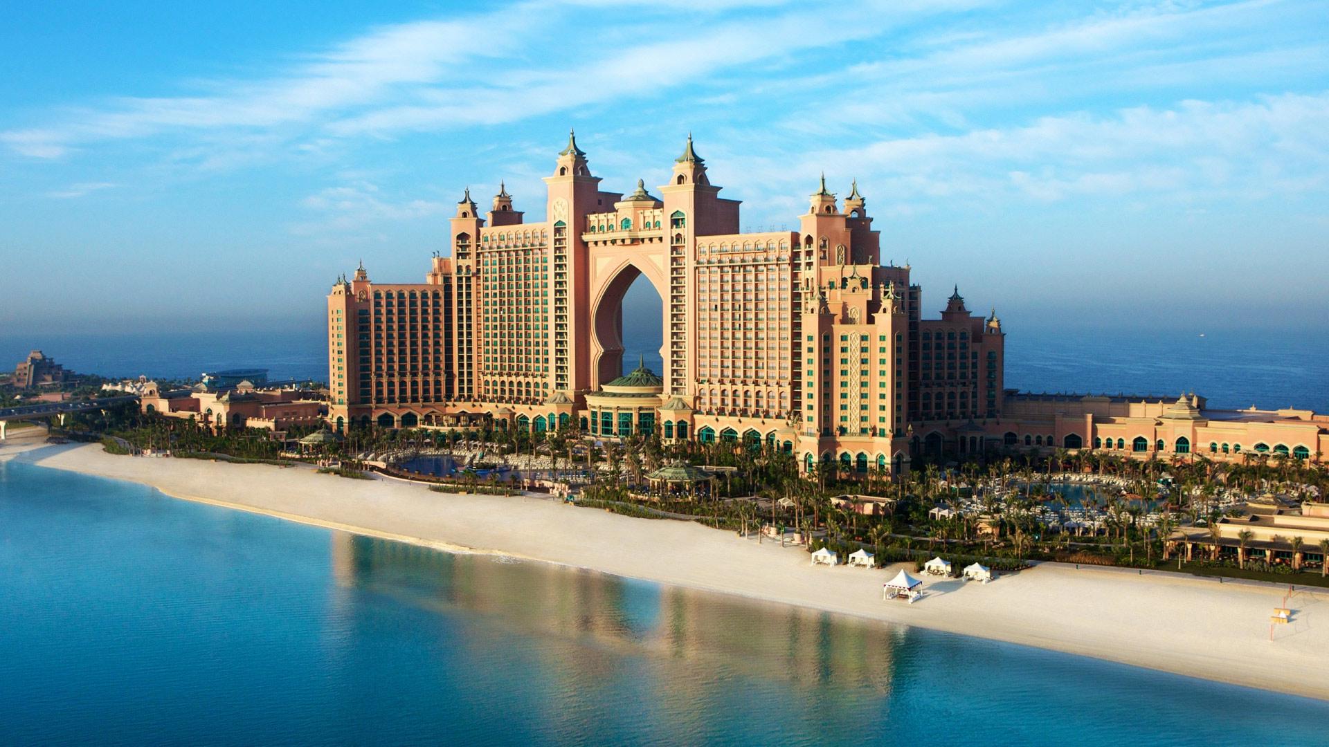 Купить электронные авиабилеты в в ОАЭ