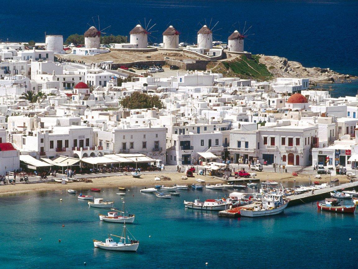 Электронные авиабилеты в Грецию