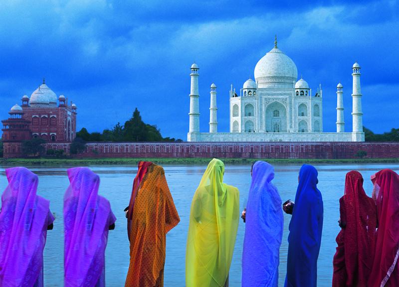 Подбор билетов в Индию