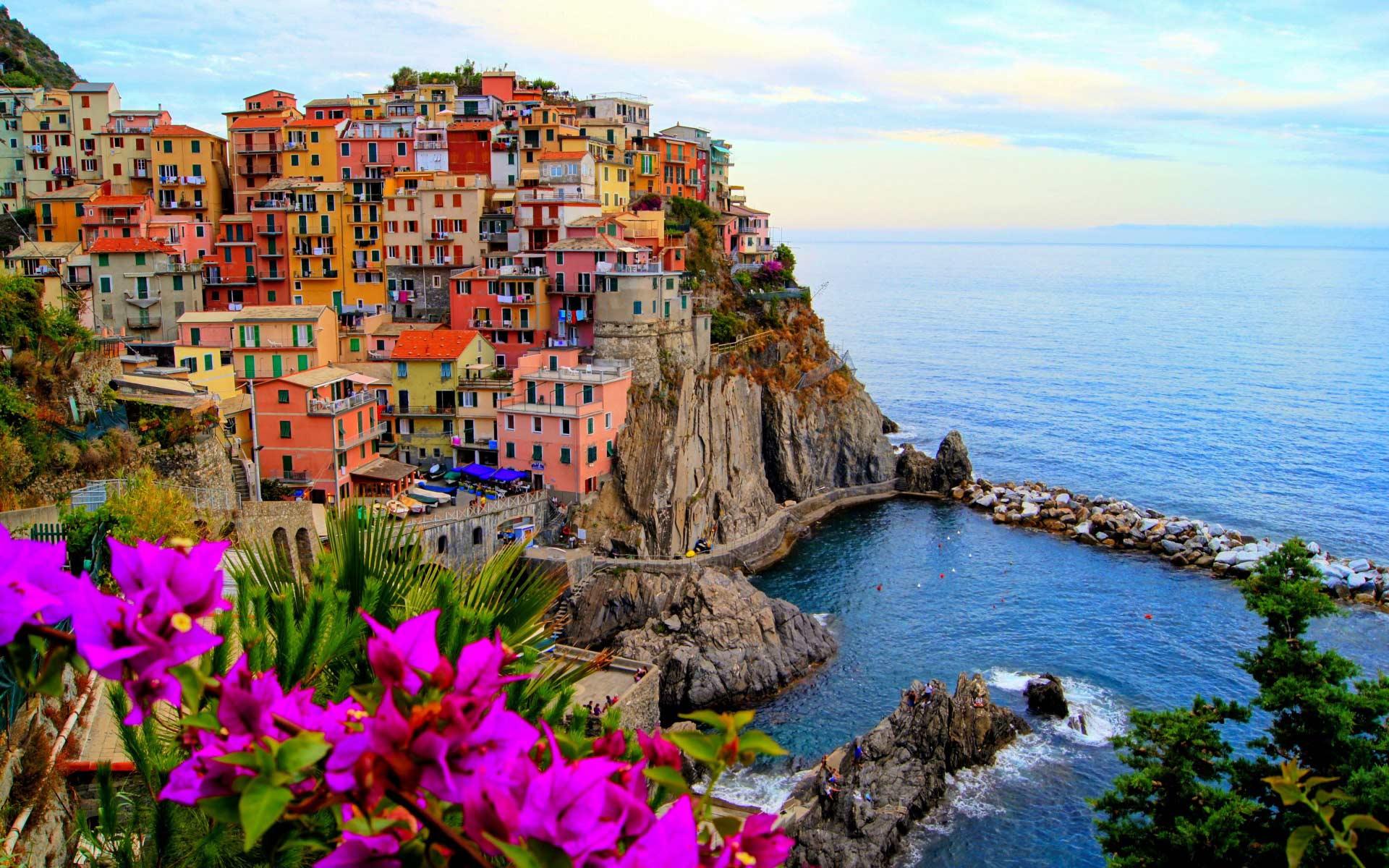 Купить электронные авиабилеты в Италию