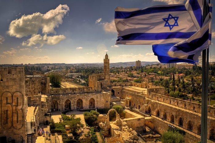 Недорогие билеты  в Израиль