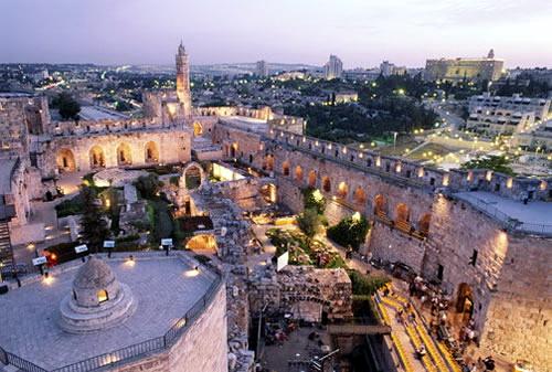 Покупка электронных авиабилетов в Израиль