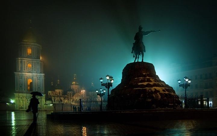Электронные авиабилеты из Киева