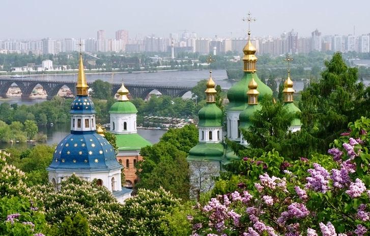 Заказать билеты Стамбул - Киев
