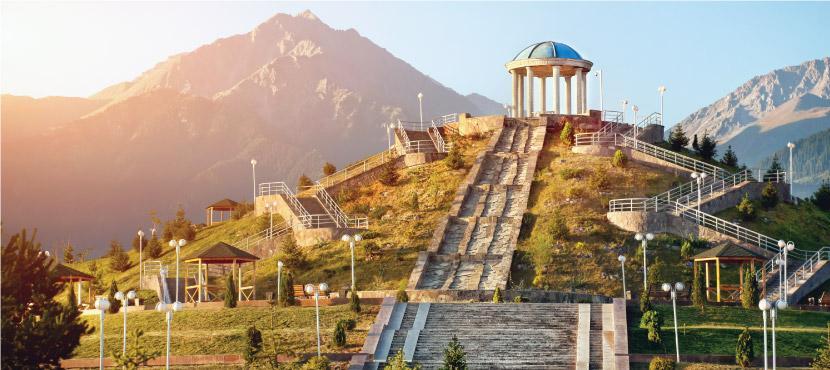 Купить электронные авиабилеты в Алматы