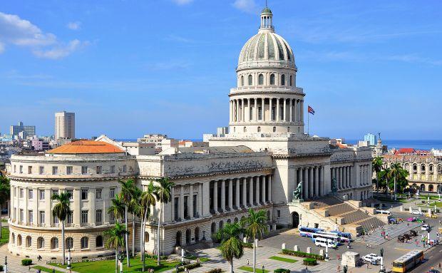 Заказать авиабилет на Кубу