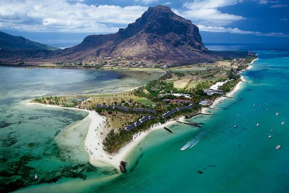 Купить электронные авиабилеты на Мадагаскар
