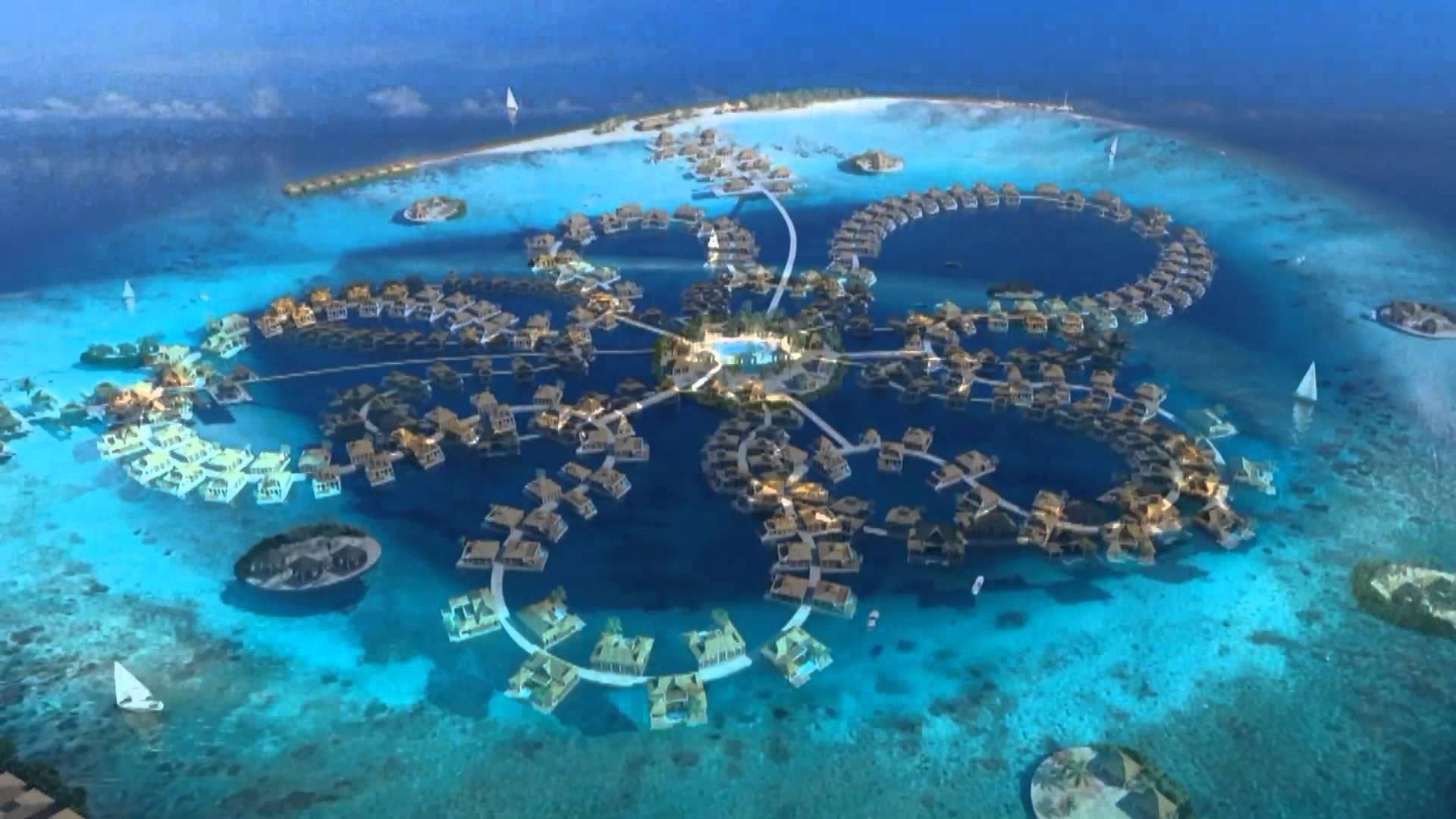 Электронные авиабилеты на Мальдивы
