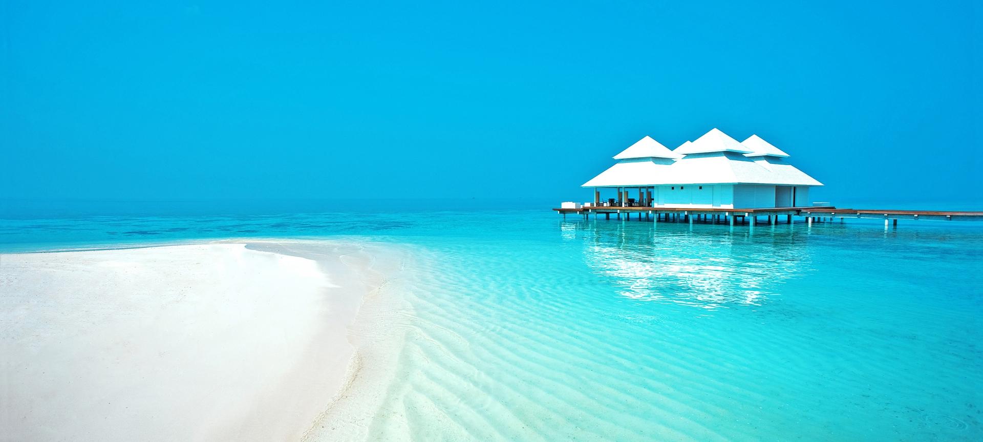 Купить электронные авиабилеты на Мальдивы