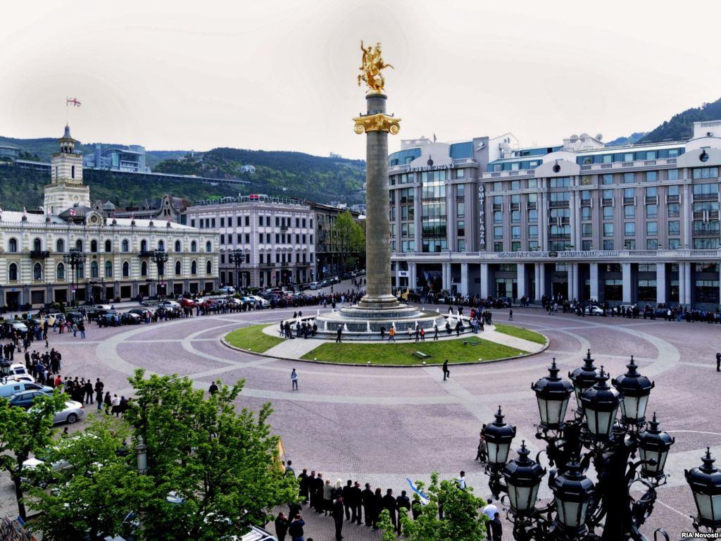 Электронные авиабилеты Киев-Тбилиси