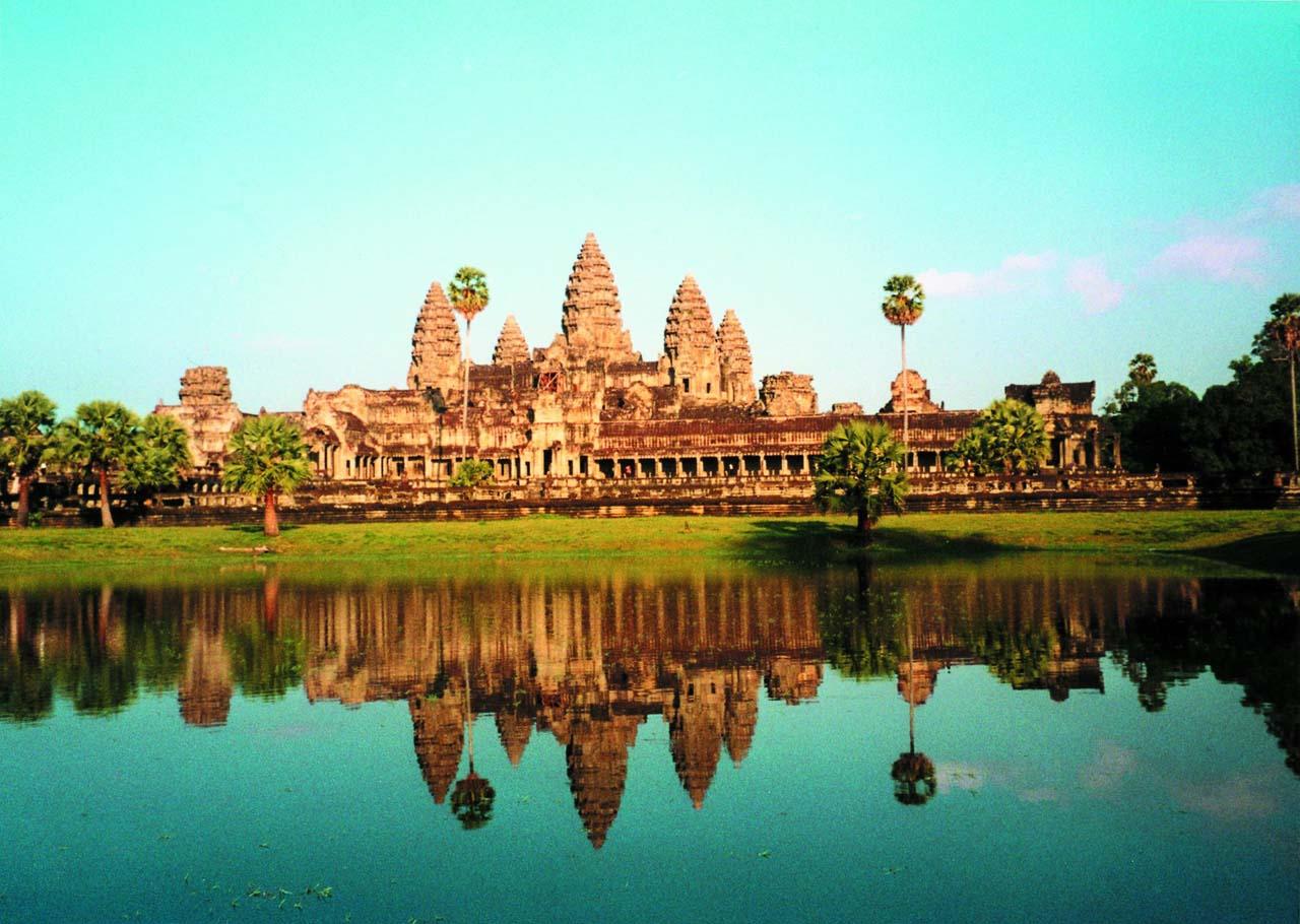 Купить электронные авиабилеты во Вьетнам